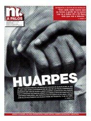 HUARPES