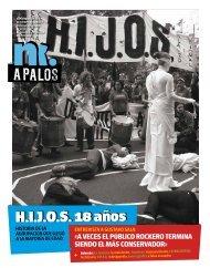 APALOS H.I.J.O.S
