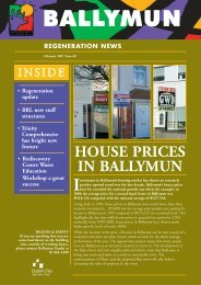 HOUSE PRICES IN BALLYMUN