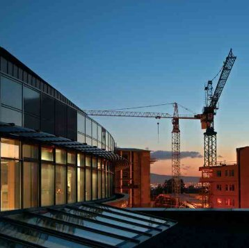 Frequently Asked Questions - Part 2 - Ballymun Regeneration