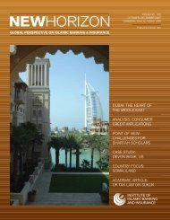 dubai: the heart of the middle east analysis - Institute of Islamic ...