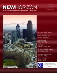 uk: open door policy halal banking or islamic banking? - Institute of ...