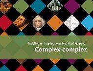 Complex complex