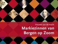 Markiezinnen van Bergen op Zoom