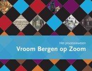 Vroom Bergen op Zoom