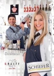 Greiff Trendwear - Schiefer - Berufsmode Linz