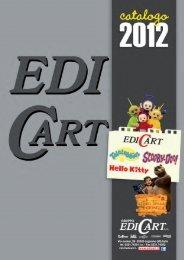 scarica il catalogo Edicart