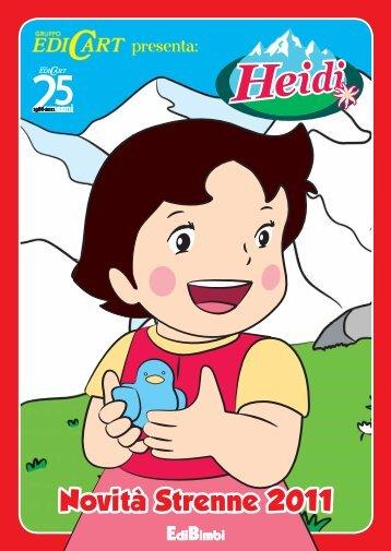Settembre Heidi