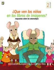 ¿Qué ven los niños en los libros de imágenes? - Fundación Germán ...