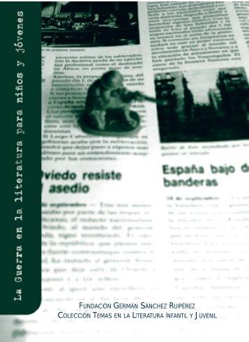 Guerra - Centro Internacional del Libro Infantil y Juvenil