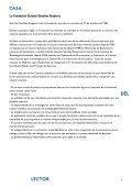 de Casa del Lector Prensa - Page 5