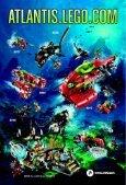 Lego Sea Jet 8072 - Sea Jet 8072 Bi 2001/ 2 - 8072 V 29 - 1 - Page 2