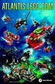 Lego Sea Jet 8072 - Sea Jet 8072 Bi 2001/ 2 - 8072 V 39 - 2 - Page 2