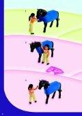 Lego Riding School 5941 - Riding School 5941 Bi, 5941 Na - 2 - Page 2