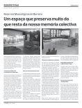 Museu Industrial da Quimiparque/Baía Tejo - Page 6