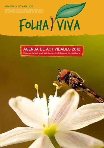 FOLHA VIVA