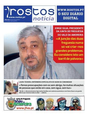 O SEU DIÁRIO DIGITAL