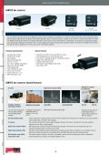Product Catalogue 2009/2010 - Page 6