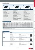 Product Catalogue 2009/2010 - Page 7