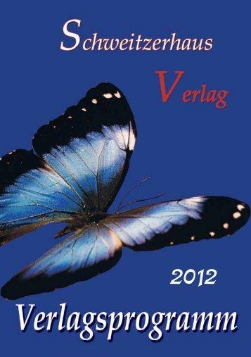 Download - Schweitzerhaus Verlag