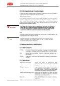 REF542plus per la norma CEI 0-16 - Page 6