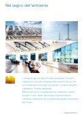 Formazione Tecnica 2011 per i professionisti del mondo elettrico - Page 3