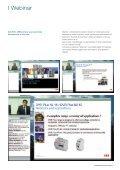 Formazione Tecnica 2011 per i professionisti del mondo elettrico - Page 7