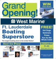 Boating Superstore - West Marine