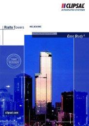 Rialto Towers Case Study
