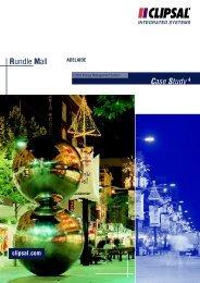 Rundle Mall Case Study