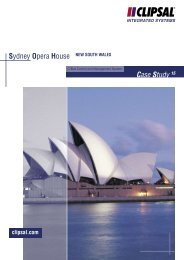 Sydney Opera House Case Study
