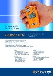 Gasman CO2