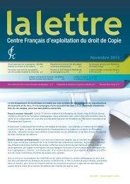 Centre Français d'exploitation du droit de Copie