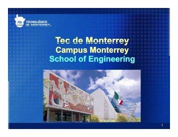 Tec de Monterrey