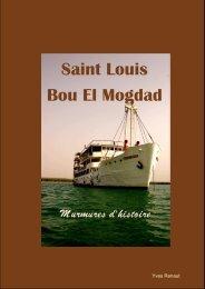 Saint Louis Bou El Mogdad