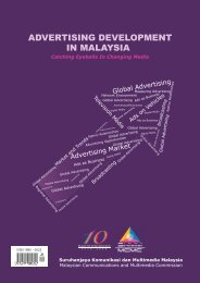 advertising market in malaysia - Malaysian Communications And ...