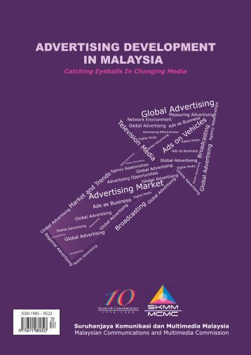 marketing and malaysian market The world won't forget what happened in a hurry, particularly in the asian market that makes up the majority of malaysia airline's audience, where superstitions tend to play more of a.