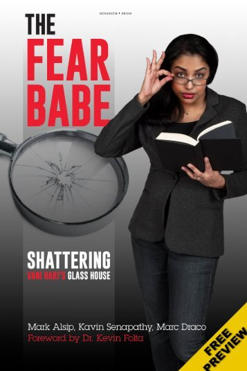 Spread Fear Babe!