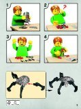 Lego Gali – Master of Water 70786 - Gali – Master Of Water 70786 Bi 3022/36 70786 V29 - 1 - Page 3