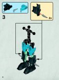 Lego Gali – Master of Water 70786 - Gali – Master Of Water 70786 Bi 3022/36 70786 V29 - 1 - Page 6