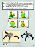 Lego Gali – Master of Water 70786 - Gali – Master Of Water 70786 Bi 3022/36 70786 V39 - 2 - Page 3