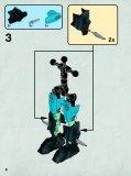 Lego Gali – Master of Water 70786 - Gali – Master Of Water 70786 Bi 3022/36 70786 V39 - 2 - Page 6
