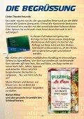 Ihr Board-Magazin - Schlosstheater GmbH - Seite 3