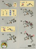 Lego X-wing 30051 - X-Wing 30051 Bi 2002/ 2 - 30051 V. 141 - 1 - Page 2