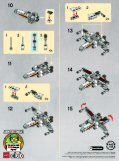 Lego X-wing 30051 - X-Wing 30051 Bi 2002/ 2 - 30051 V91 - 4 - Page 2