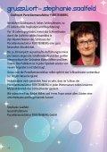 """4 – Wir bringen """"Lesen"""" - Schlosstheater GmbH - Seite 6"""