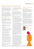 "Charity sector outlook ""A 2015/16 - Page 5"