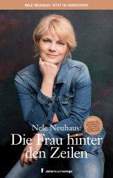 Nele Neuhaus Folder