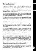 Guía para profesores - Page 3