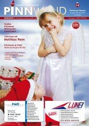 Pinneberg · Westring 6 Mo. bis Sa. 8.00-21.00 Uhr vom 20.12.2010